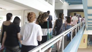 Empresa de logística abre 160 vagas de estágio