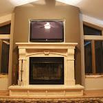 Durango Travertine Fireplace.JPG