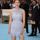 OIC - ENTSIMAGES.COM - Ashley James at the Entourage - UK film premiere  in London 9th June 2015  Photo Mobis Photos/OIC 0203 174 1069