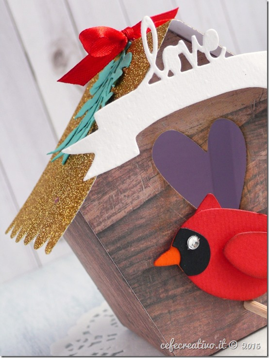 decorazioni-natalizie-christmas-birdhouse-sizzix-plus-ornament-by cafecreativo