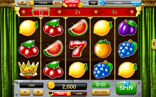 Jackpot slots party 1.2 screenshots 3