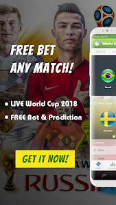 BB Football: Live Betting Tips & Predictions Game 2.2.2