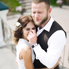 Wedding photographer Alina Knyazeva (AlinaIgorevna). Photo of 30.09.2016
