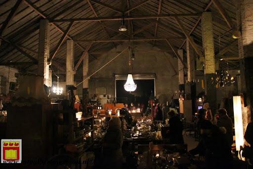 OVO kerstviering bij Jos Tweedehands met stijl en Bieb overloon  12-12-2012 (12).JPG