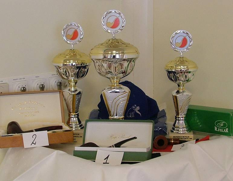Mistrzostwa Polski, Puchar Novotel - 2008