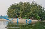 Aana Resort beach