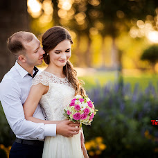 Wedding photographer Dmitriy Tretyakov (tretyakov1983). Photo of 06.08.2017