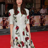 OIC - ENTSIMAGES.COM - Gemma Chan  at The Bad Education Movie - world film premiere in London 20th August 2015 Photo Mobis Photos/OIC 0203 174 1069