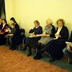 Spotkanie opłatkowe grup duszpasterskich - 06.01.2014