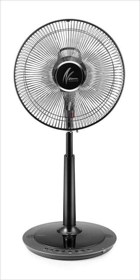 姐妹淘瘋設計電風扇設計SHNIL