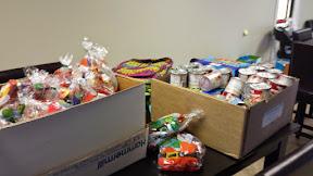 Local Quota Club contributes each month to Backpack Buddy