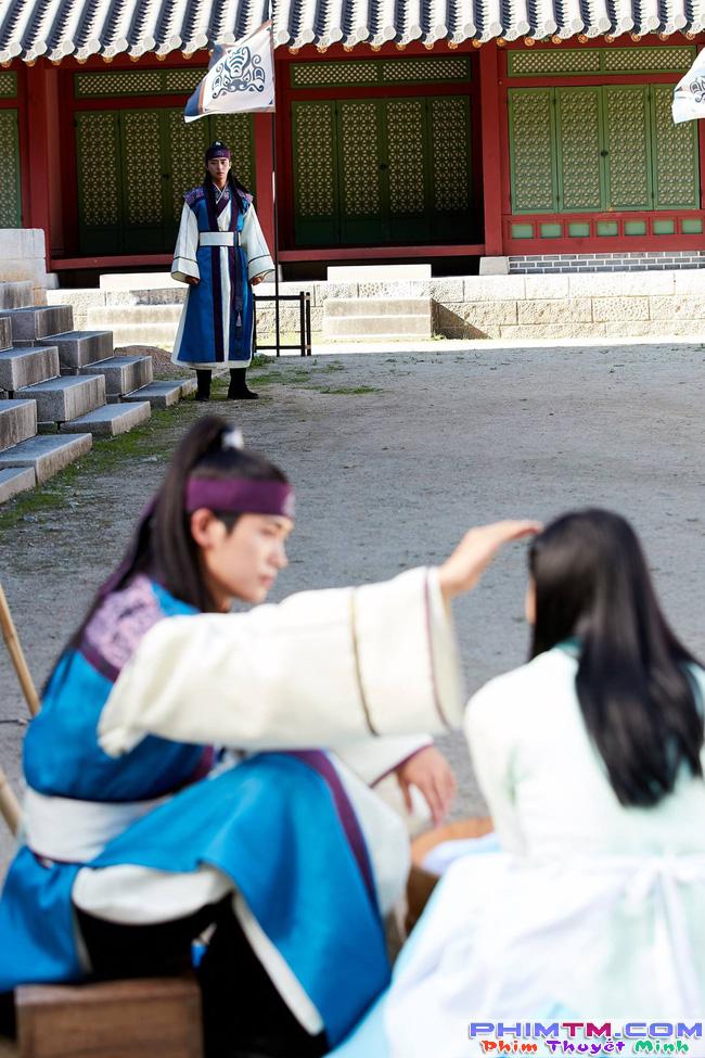 Từ tập 9 Hwarang rút ra 4 bài học xương máu trong cuộc sống - Ảnh 9.