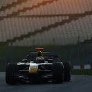 Mark Webber (AUS) Red Bull Racing RB2