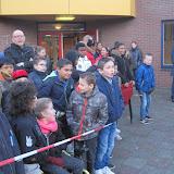 2016 Sinterklaas