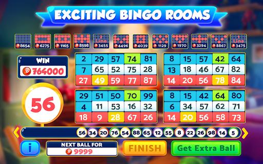 Bingo Bash: Live Bingo Games & Free Slots By GSN  screenshots 8