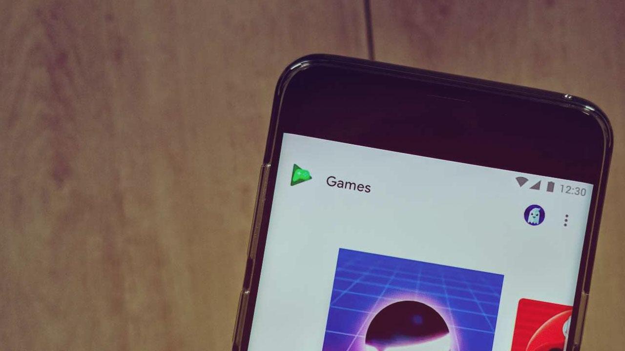 Cara menghapus akun game dan data di Google Play Games