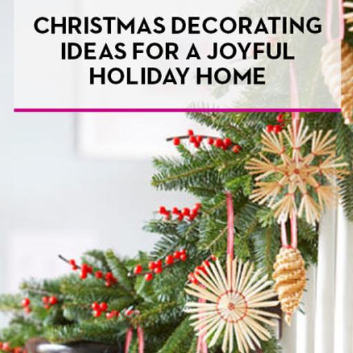 DIY Christmas Decorating Ideas 遊戲 App LOGO-硬是要APP