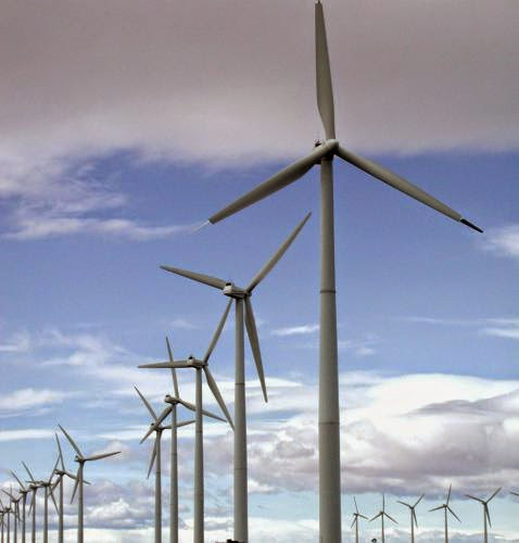 Australian Renewable Energy Investment In Steep Decline