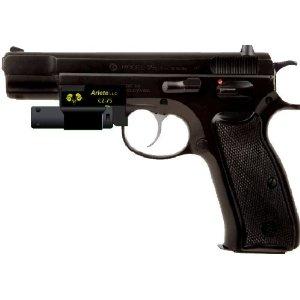 Innovative Strong Magnetic Laser Sight Cz75 Cz 75 Handgun Pistol