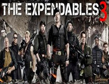 فيلم The Expendables 3 بجودة HDRip
