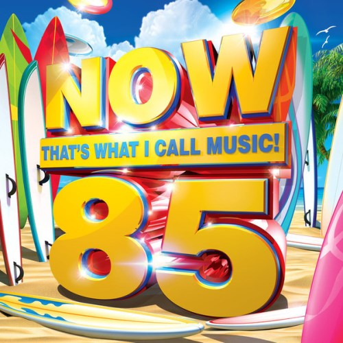 Now Thats What I Call Music! 85 (iTunes Version) 2CDs (2013)