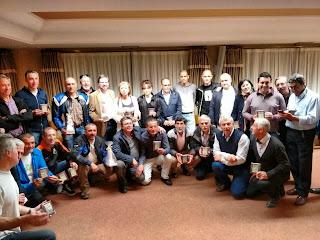 Mellor Club de Montaña de Galicia do ano 2014