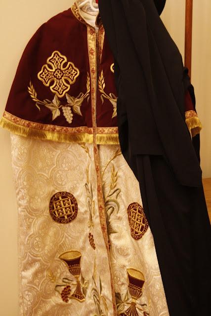 Ordination of Fr. Reweis Antoun - _MG_0615.JPG