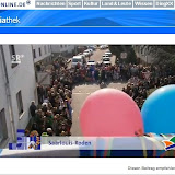 09.03.2011 SR3 Uns freuts