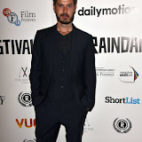 OIC - ENTSIMAGES.COM - Scott Williams at the Taking Stock Premiere at the Raindance Film Festival  London 4th October 2015  Photo Mobis Photos/OIC 0203 174 1069