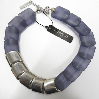 Lafayette 148 NEW Necklace