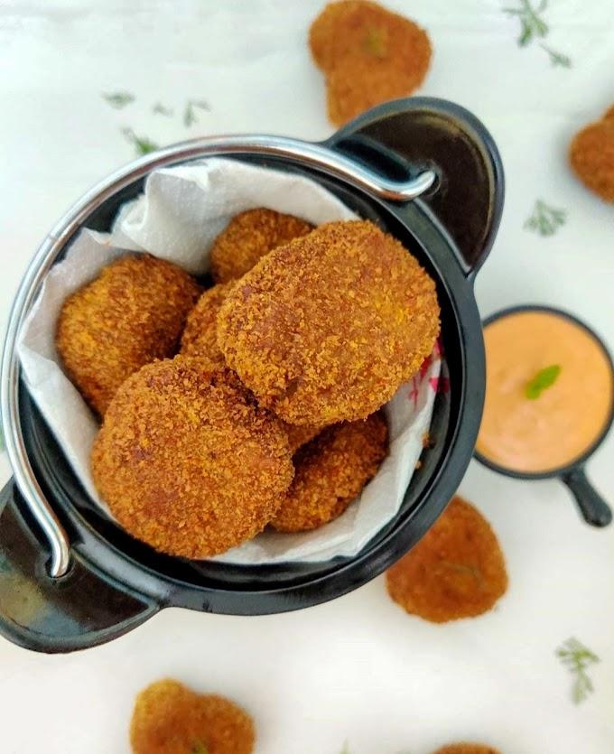 Chicken Nuggets Recipe   Breakfast Care