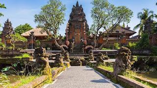 Istana Ubud Bali