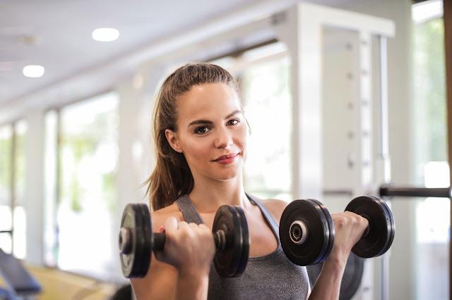 Kilo vermek ve egzersiz