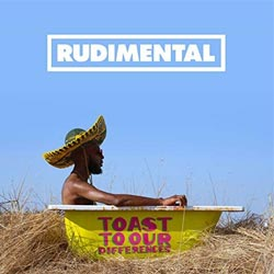 CD Rudimental – Toast to our Differences (Deluxe) 2019 Torrent