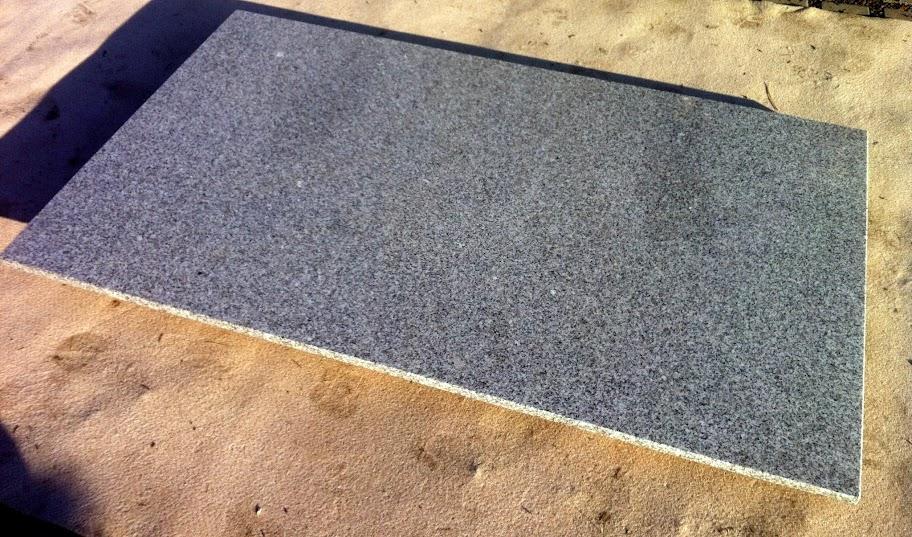 Outdoorküche Arbeitsplatte Xxl : Xxl naturstein grautischplatte steinplatte arbeitsplatte