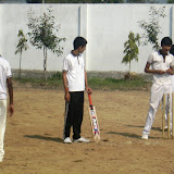 CPS Cricket League