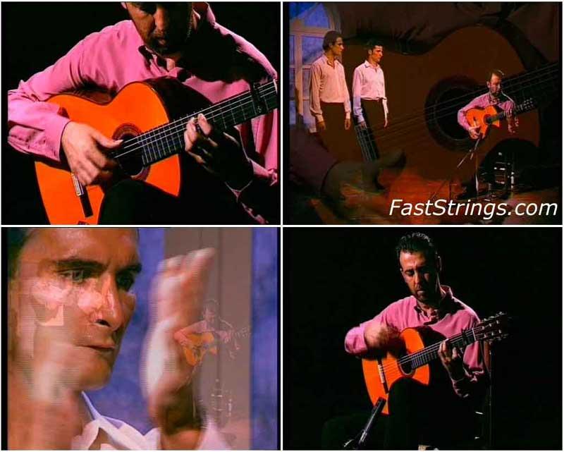 Oscar Herrero - Guitarra flamenca paso a paso Vol. 2