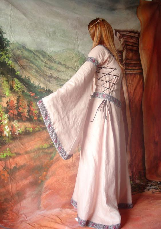 Elven Princess By Mizzd Stock, Elven Girls