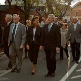 Újra birtokba vehetik a soproniak a megújult Fő teret 2010.09.11