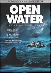 Open Water - Trôi dạt