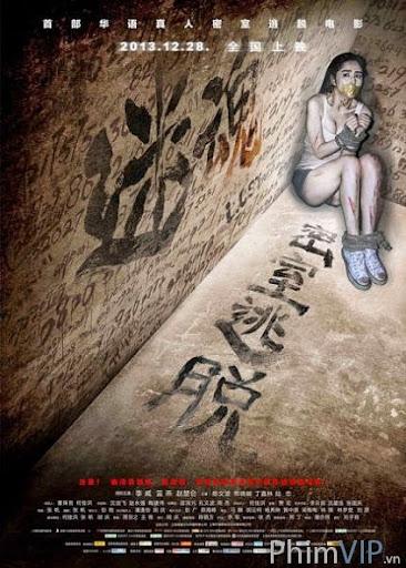 Thất Lạc - Lost-vertigo poster