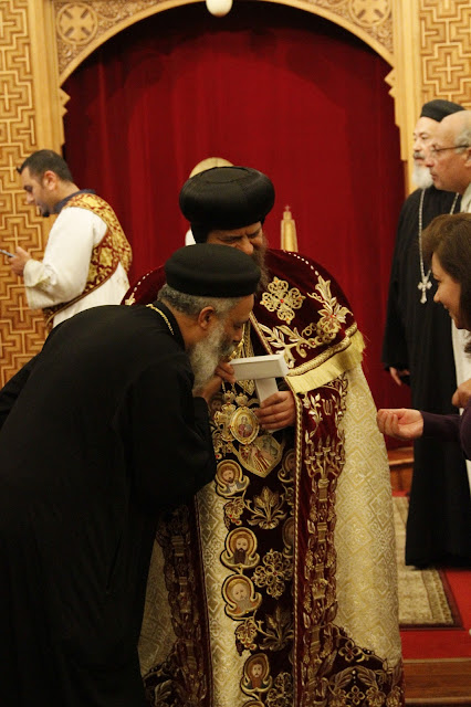His Eminence Metropolitan Serapion - St. Mark - _MG_0328.JPG
