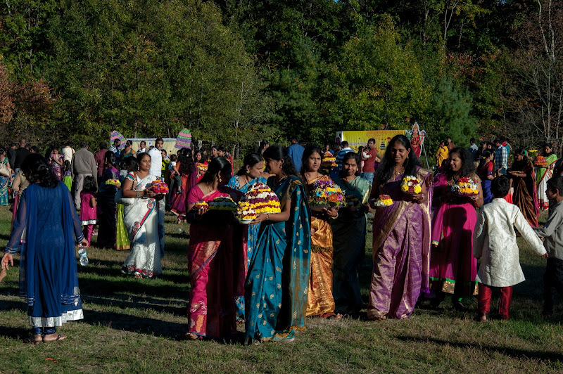 TeNA Boston Bathukamma 2015 Celebrations - 143.jpg