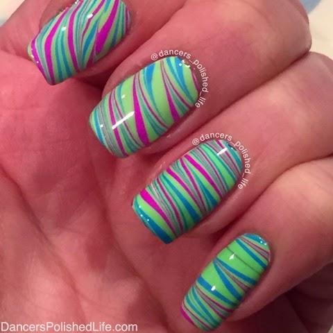 neon-watermarble