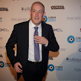 OIC - ENTSIMAGES.COM - Mark Warburton at the London Football Legends Dinner & Awards Battersea revolution London 5th March 2015 Photo Mobis Photos/OIC 0203 174 1069