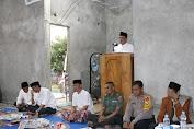 Bupati Wajo Andalkan Masjid Tekan Pengguna Narkoba