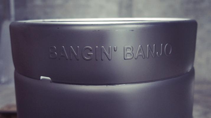 Bangin' Banjo Brewing Company