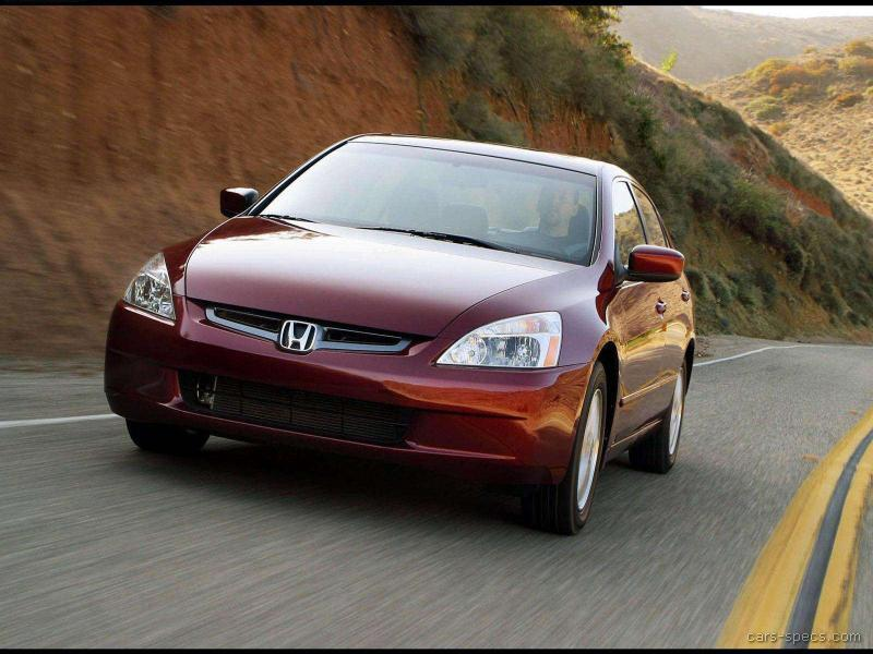 2006 honda accord sedan specifications pictures prices. Black Bedroom Furniture Sets. Home Design Ideas