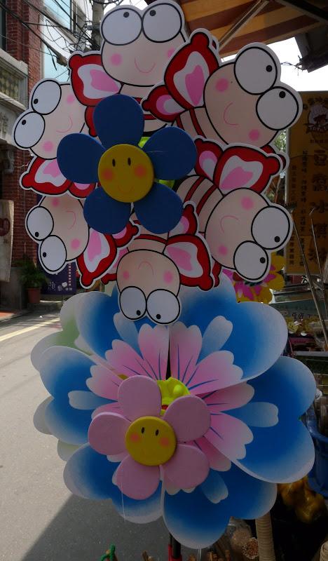TAIWAN.Shen Keng , dans la banlieue de Taipei - P1090830.JPG