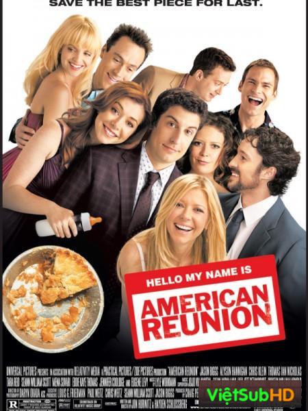 Bánh Mỹ 8: Người Mỹ Hội Tụ